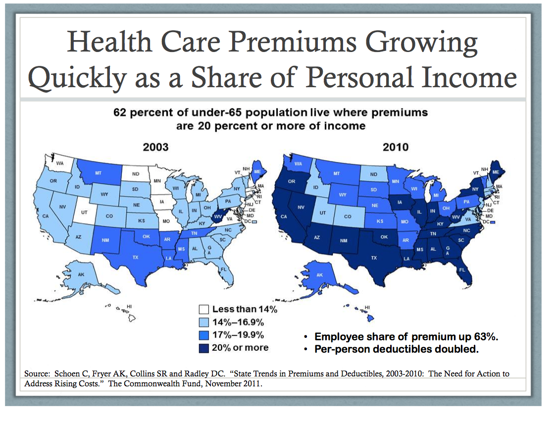 Alexandra Bowie Consulting: Visualizing Health Care ...