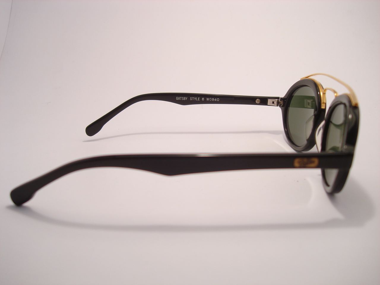 Theothersideofthepillow: Vintage RAY BAN By BAUSCH & LOMB