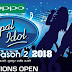 Who should become Nepal Idol 2018?