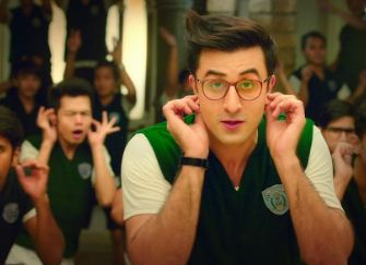 Ullu Ka Pattha (Jagga Jasoos) - Arijit Singh, Nikhita Gandhi Song Mp3 Full Lyrics HD Video