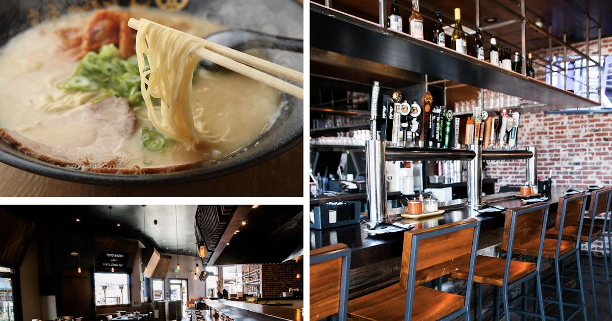 Kyoto Japanese Restaurant Locations