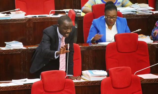 Msukuma: Mlisema Waandamane Mbebe Majeneza 200