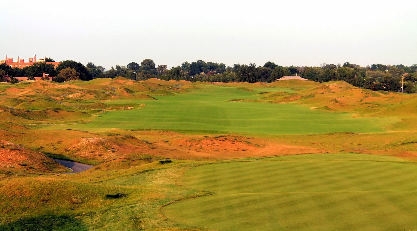 961866313 With a resume that includes a magical transformation of an unsightly Boston  landfill into the spectacular award-winning Granite Links golf course, ...