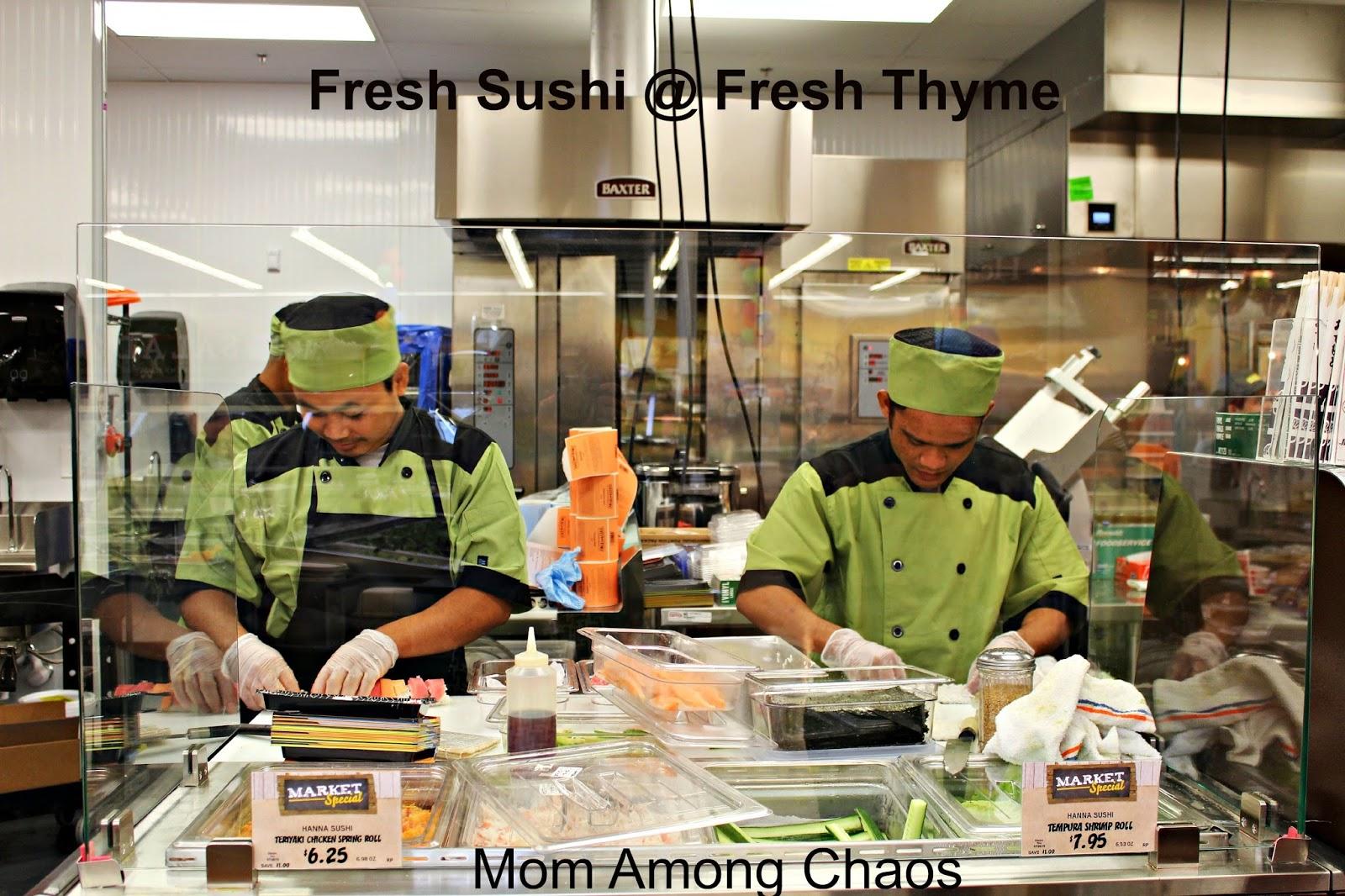 Fresh Thyme Market Northville Michigan