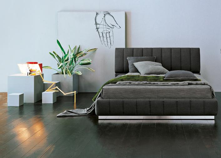 Aneka desain kamar tidur utama minimalis ukuran 3x4 terbaru 2018