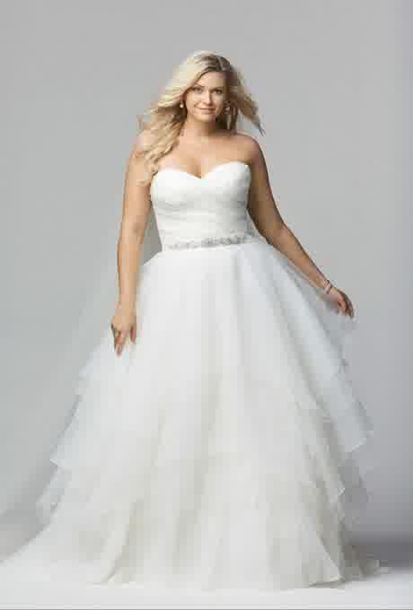 Plus Size Wedding Dresses | Concept Wedding Dreams