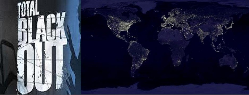 SOLYMONE BLOG: NASA PREDICTS TOTAL BLACKOUT FOR THREE DAYS ...