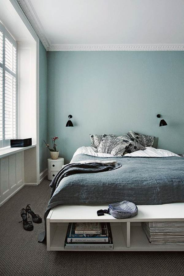 Ideas for Painting Bedrooms 3