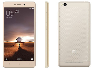 Download Firmware Xiaomi Redmi 3 Gratis Tanpa Password