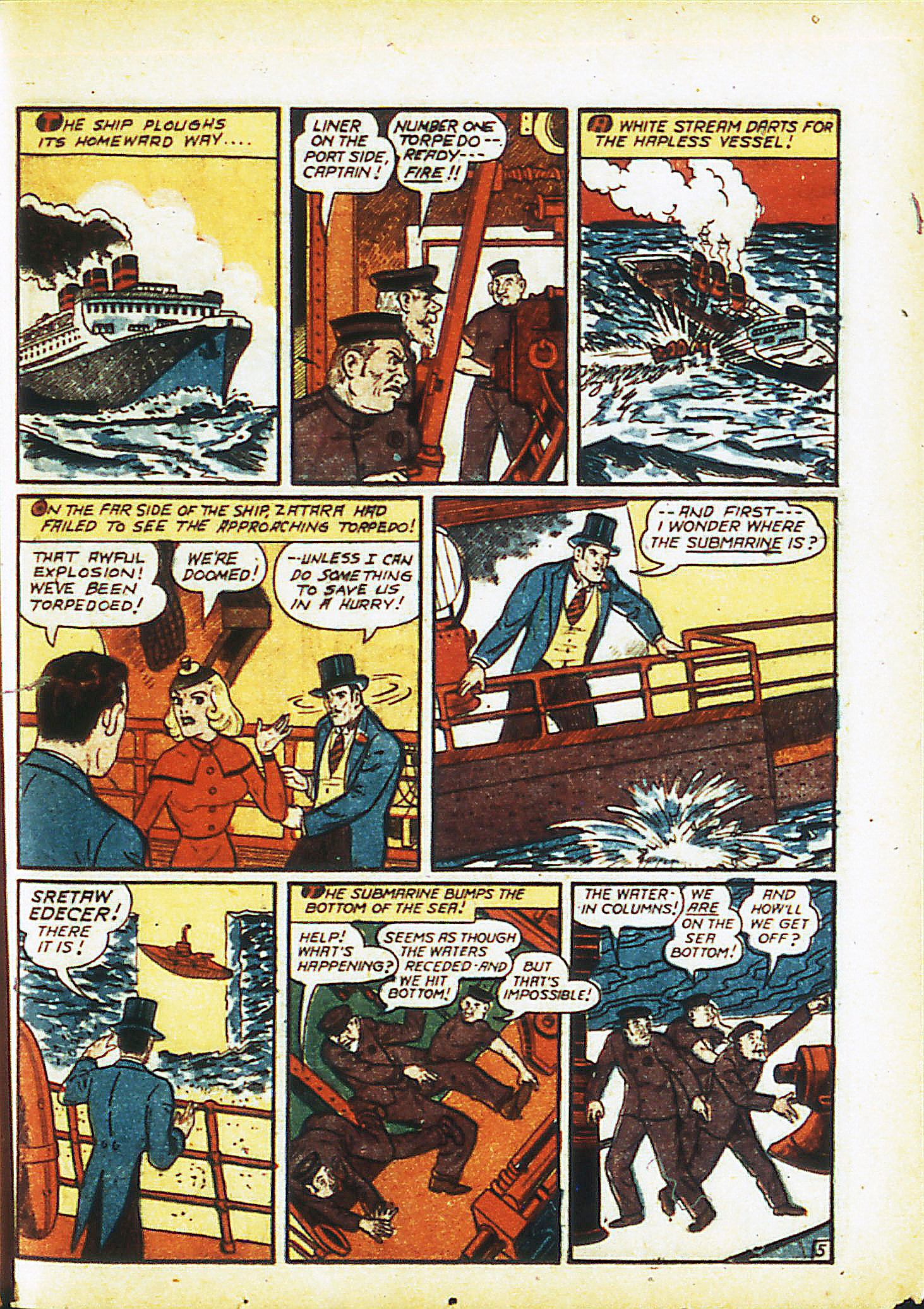Action Comics (1938) 31 Page 60