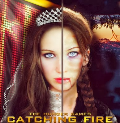 Live Mania The Hunger Games Catching Fire 2013 Movie Dual Audio
