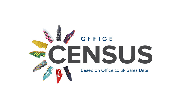 The OFFICE Census