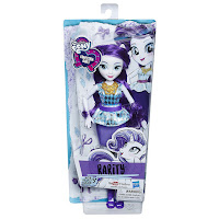 Equestria Girls Reboot Doll Rarity Doll (Classic Style)
