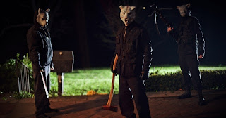 You're Next horror movie 2013