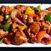 சில்லி சிக்கன் - Chilly Chicken