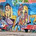 Граффити Латинской Америки: когда живопись выходит на улицы