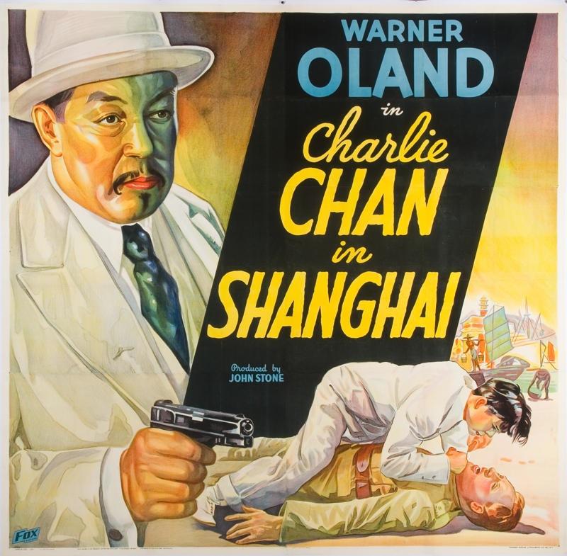 Charlie Chan Filme