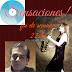 Poesía, música y arte en Sensaciones con Andrés