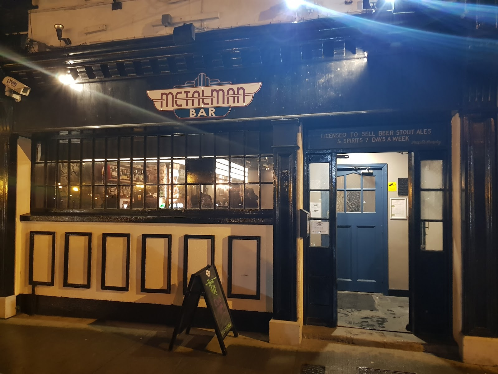 The Hub Bar | Waterford | UPDATED June 2020 Top Tips
