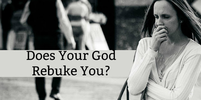 Have You Created a god in Your Own Image?