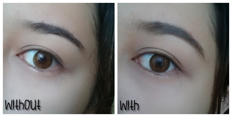 Eb Advance Brow Gel
