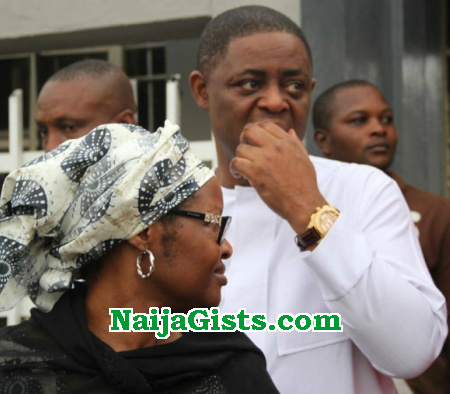 fani kayode denied bail