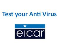 EICAR_Test pon a prueba tu Antivirus