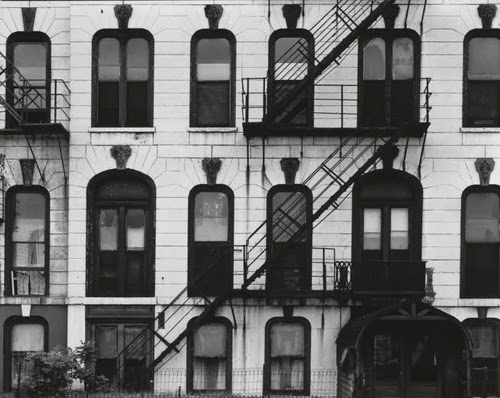Harry Callahan, Chicago, 1949