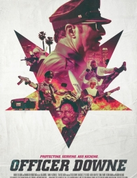 Officer Downe | Bmovies
