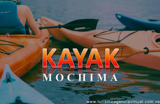 imagen KAYAK