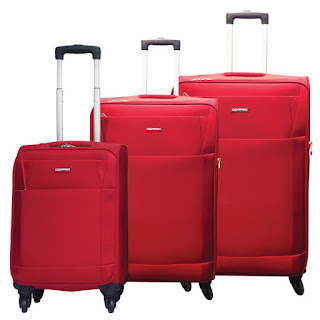 Flipkart Today Offer 80% off on American Tourister, Wildcraft Suitcases Jan 2018