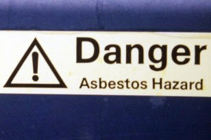 New Cancer Study Brings More Bad News for Asbestos Victims