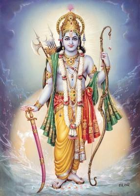Jai Sri Ram Hindu God Hd Beautiful Wallpapers God Wallpaper