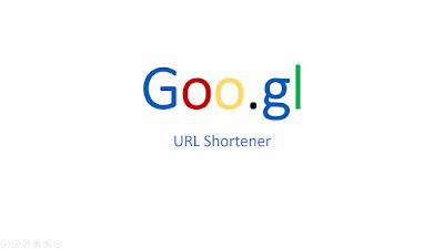 Layanan Google URL Shortener Dihentikan