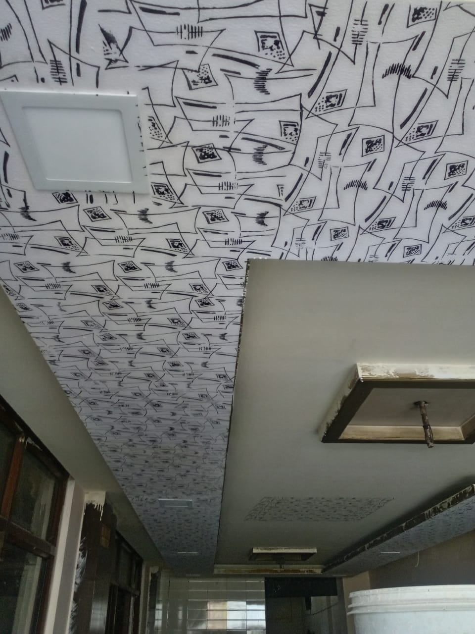 Learn New Things Budget Beautiful False Ceiling Design For Home Office Hotel