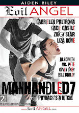 Manhandled 7 xXx (2014)