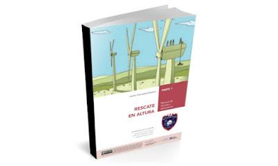 Manual de rescate en altura - parte 1