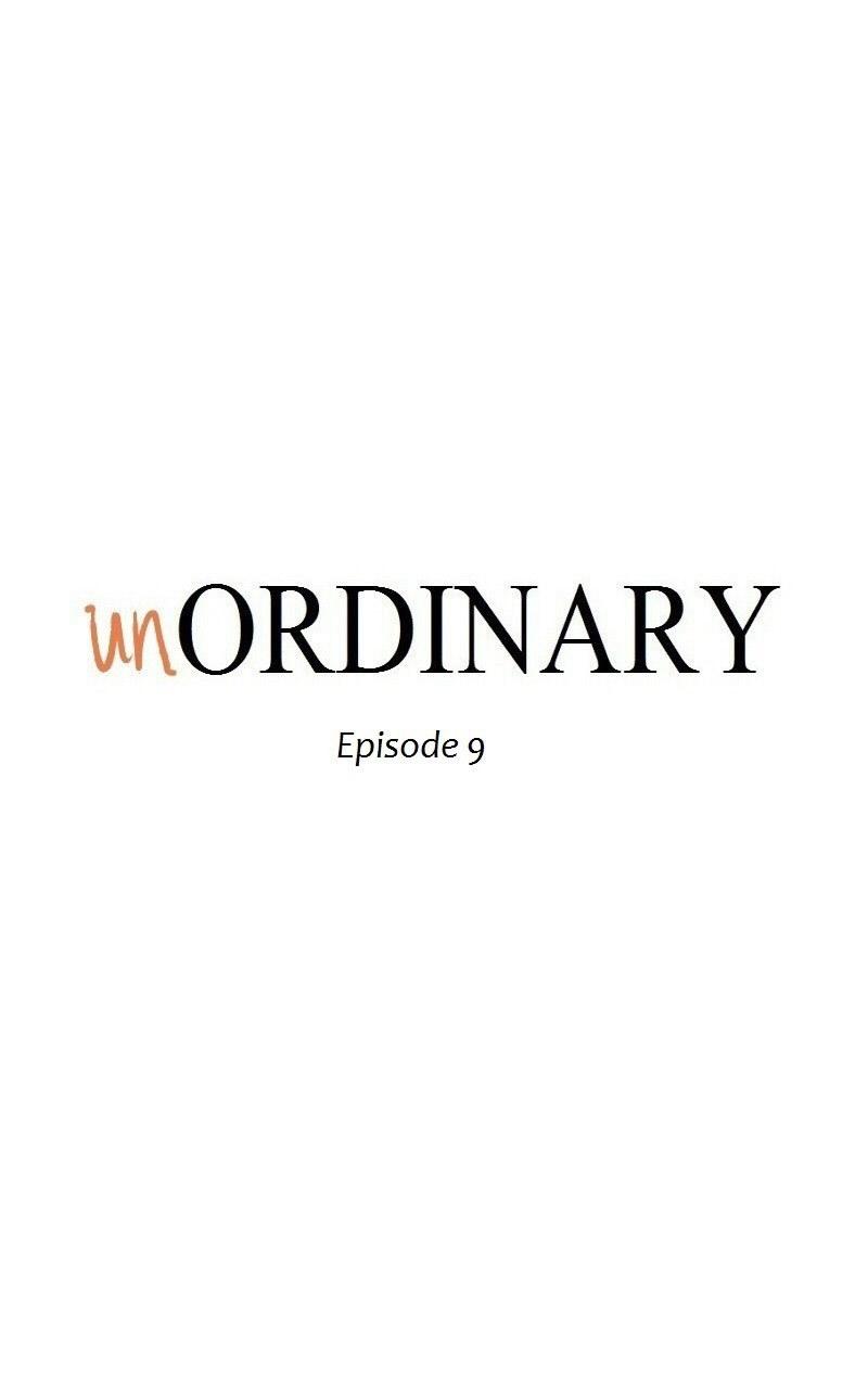 Webtoon UnOrdinary Bahasa Indonesia Chapter 09