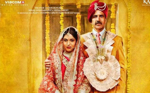 Akshay Kumar Movies