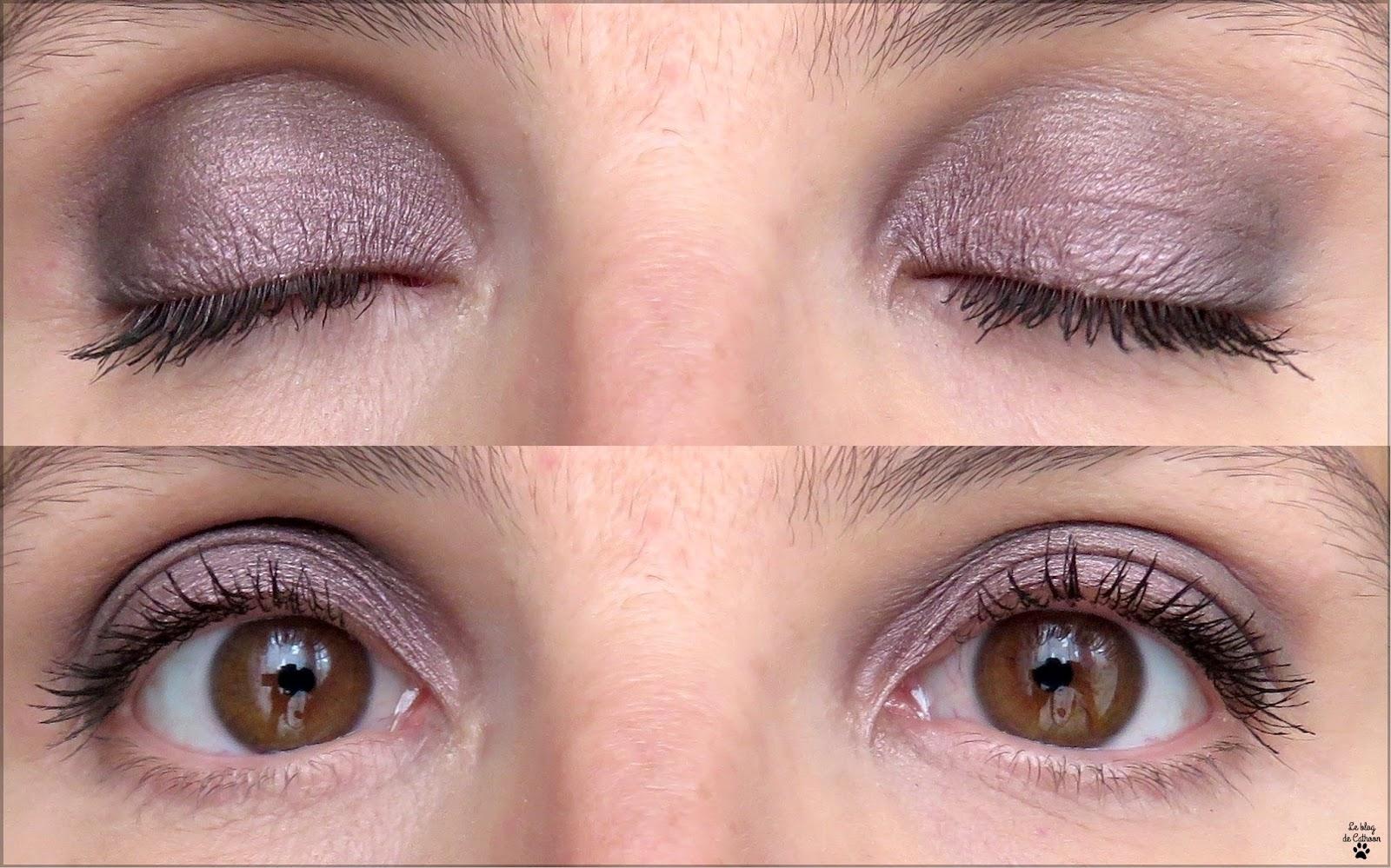 maquillage palette Cocoa Blend - Palette - Zoeva