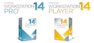 telecharger VMware Workstation Pro