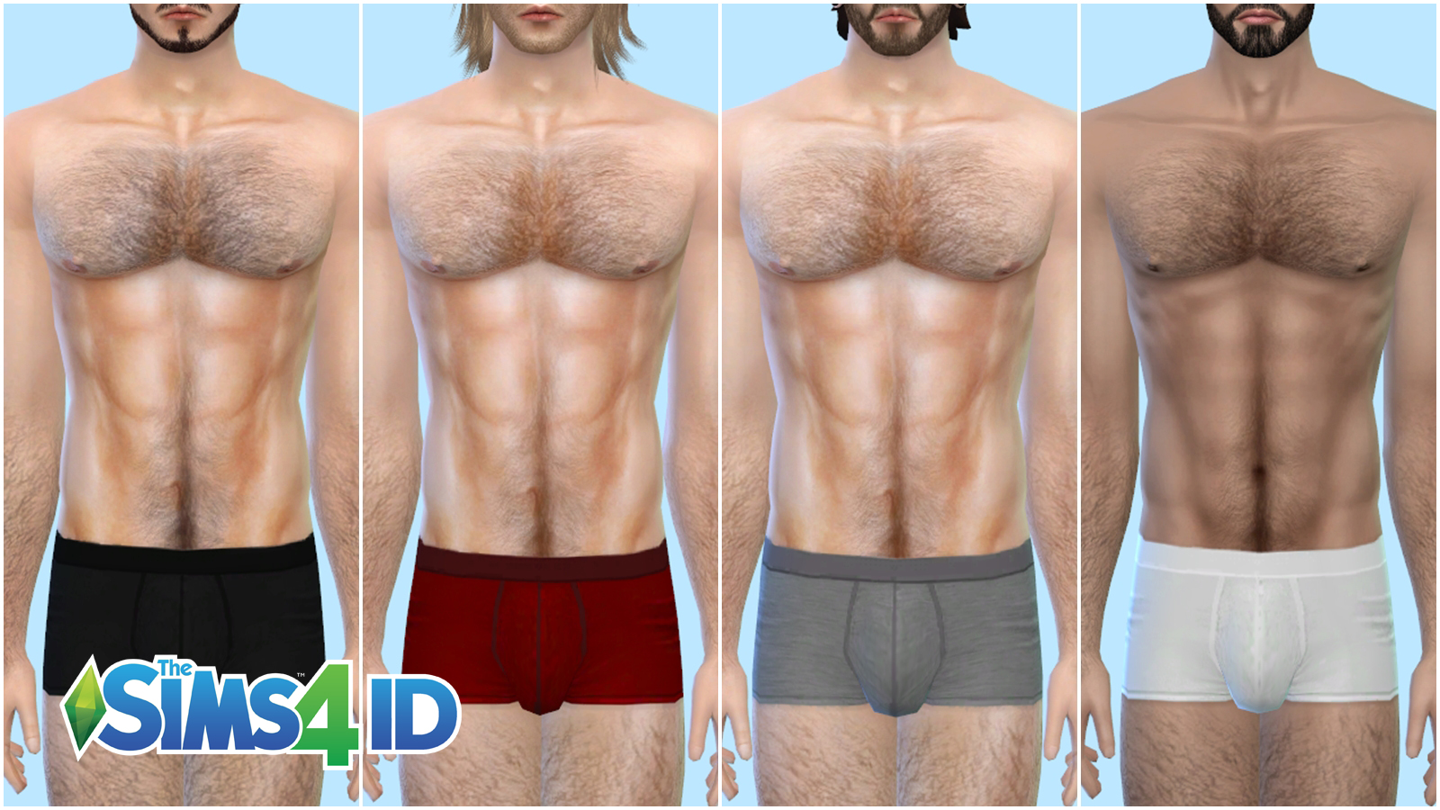 Sexy Nude Underwear 56