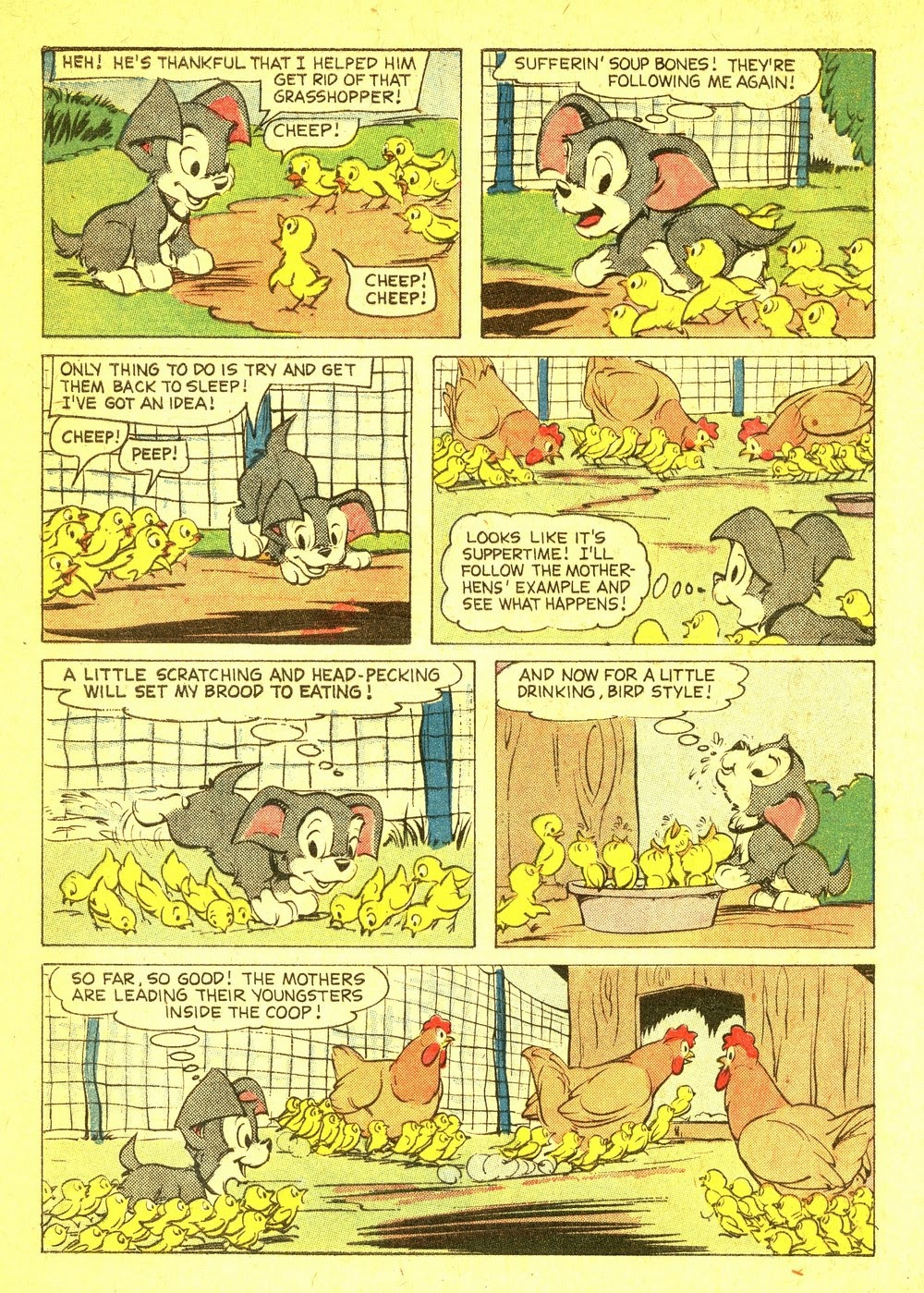 Scamp (1958) issue 15 - Page 32