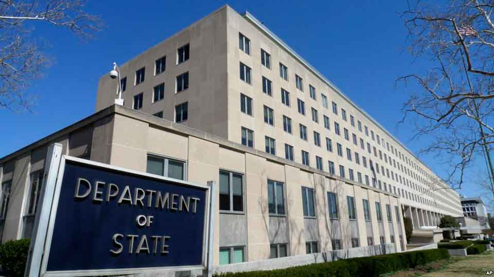 US human rights report singles out lack of judicial independence, torture, corruption in Macedonia