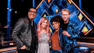 Finalisten 'It takes 2' zingen nog één keer het hoogste lied met hun profs en gastartiesten