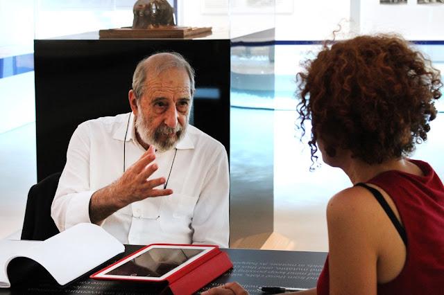 Foto di Cecilia Fiorenza Courtesy Fondazione MAXXI