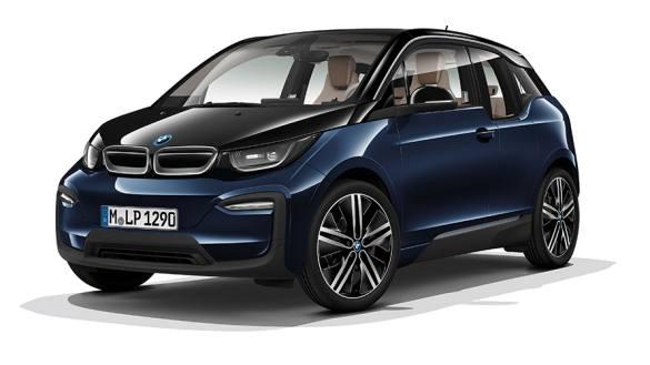 BMW i3 com autonomia de 360 km chegará por R$ 200 mil