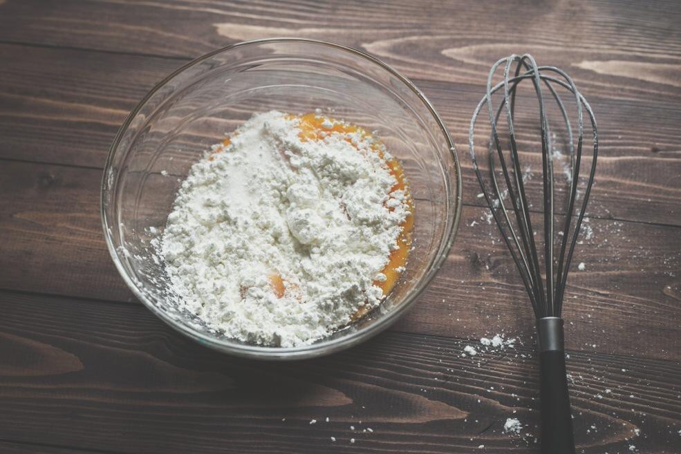 como hacer crema pastelera