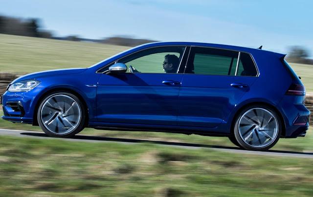 VW projeta avanço de 40% do mercado brasileiro até 2021