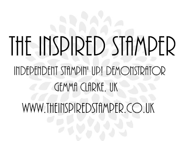 The Inspired Stamper Facebook Page
